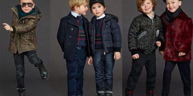 Boys fashion: boys clothes 2017