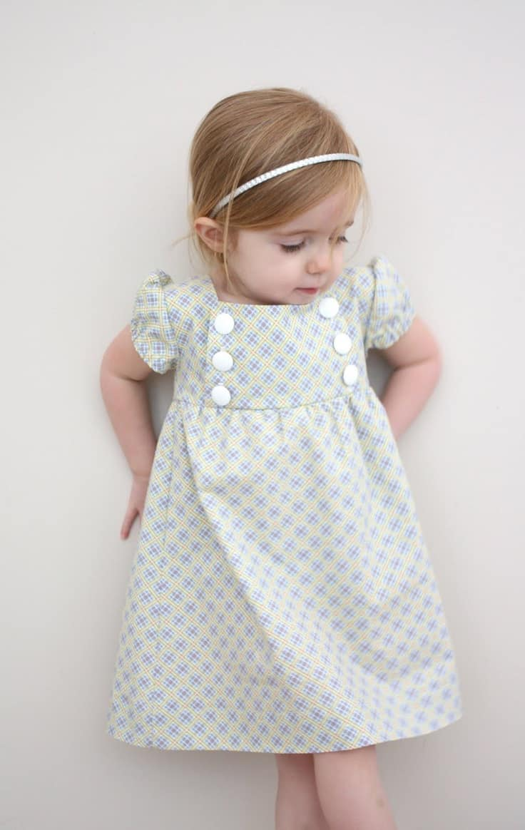 PatPat offers high quality baby girl dresses and toddler girl dresses at cheap.