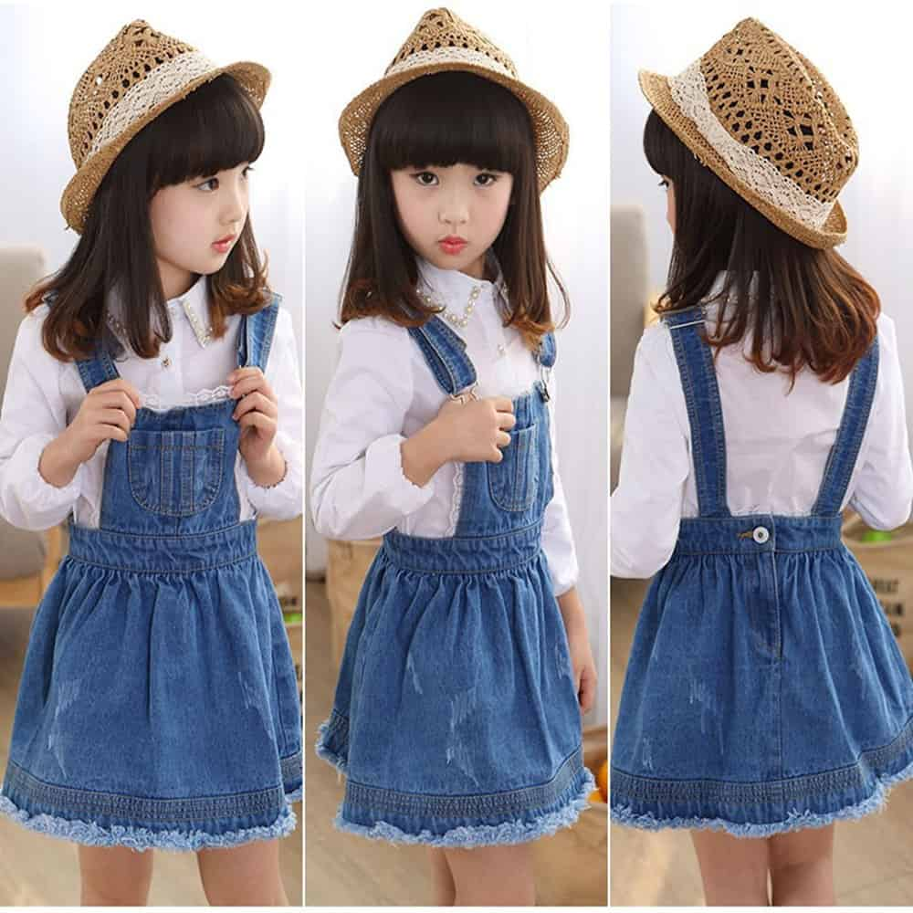 Check out the overalls we have for your kids. They're great to keep kids extra warm in cold weather so they can make snowmen without getting a chill.