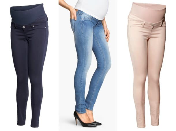 maternity clothes jeans - Kids Clothes Zone