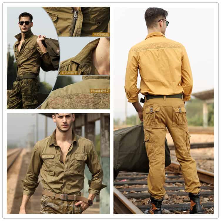 Mens fashion 2017 Mens fashion shirts 2017 - DRESS TRENDS
