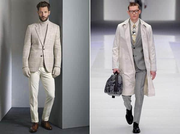 Mens Fashion 2017 Trendy Men Suits 2017 Dress Trends