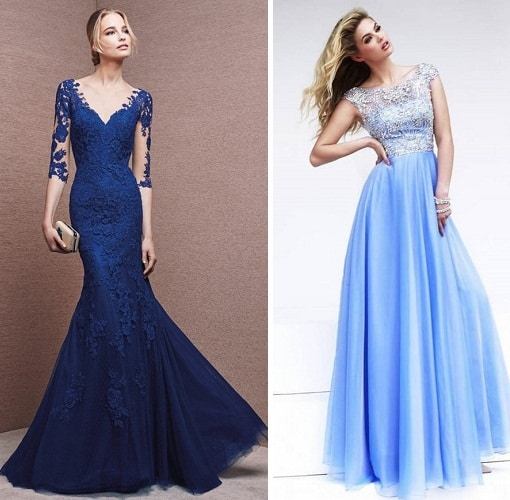 Fashion 2017; prom dresses 2017 - DRESS TRENDS