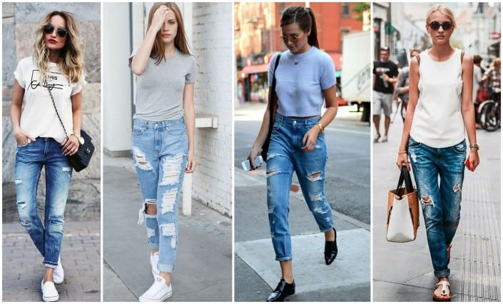 Popular Fashion2017womensjeanstrendsandtendencies2017jeansforwomen