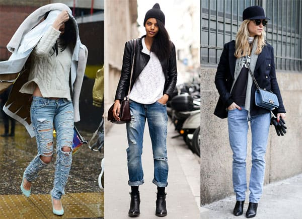 Creative Coolest Womens Jeans Trends 2017  Become Chic