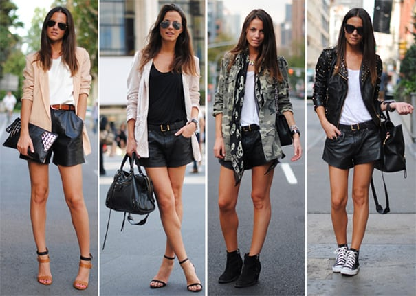 Womens-leather-shorts-womens-shorts-2017-fashion-trends-2017.