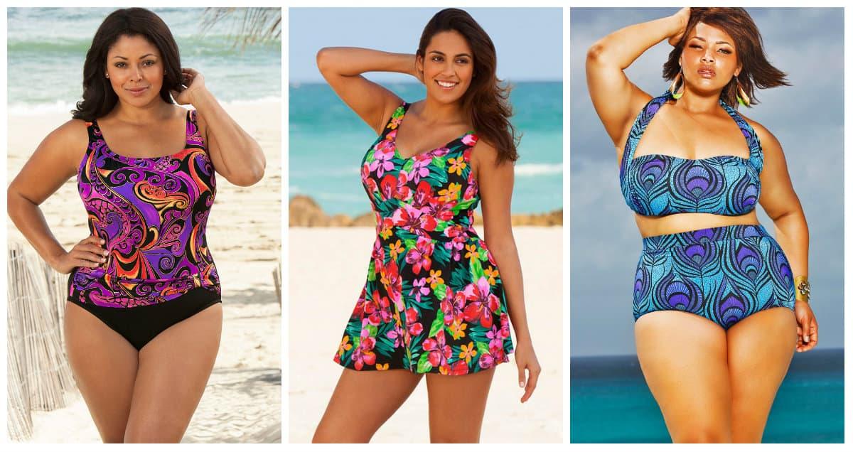 Plus-size-fashion-2017-trendy-plus-size-bathing-suits-plus-size-swimwear-2017