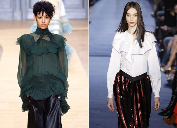 Avant-garde-style-Blouse-trends-2017-blouses-for-women-blouse-design-2017