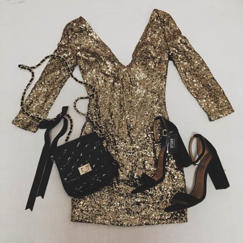 New Years Dresses 2020 Trends For Party Dresses 45 Photo Video