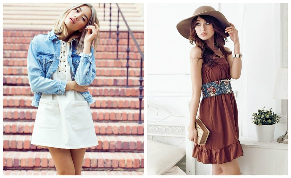 Teen Fashion 2020: Trendy Clothes for Teen Girls