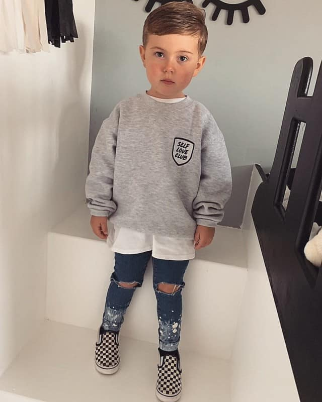 Kids Fashion 2020: Trends and Tendencies for Boys and Girls