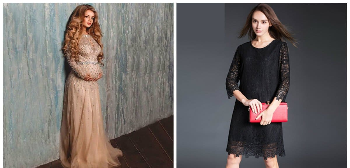 Maternity Fashion 2020: Trends for Maternity Dresses 2020