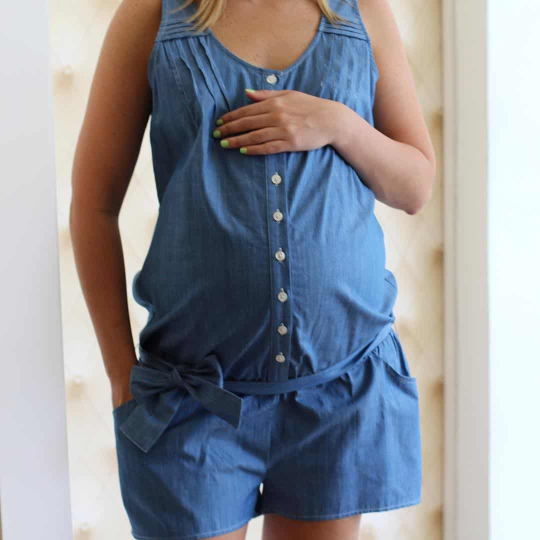 Maternity Clothes 2020: Tendencies and Maternity Fashion Trends 2020