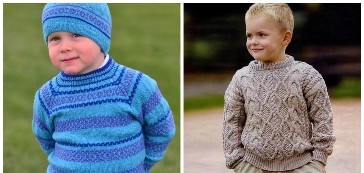 boys wear, raglan sweater, sweater with braids for boys