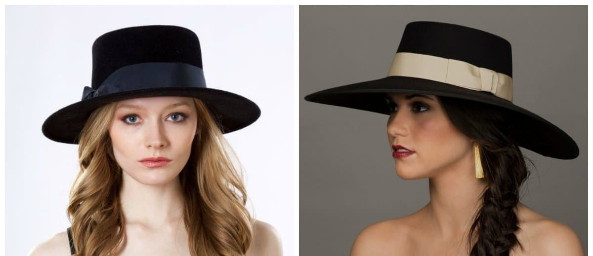 Women's Hats 2020: Trends and Tendencies for Hats for Women