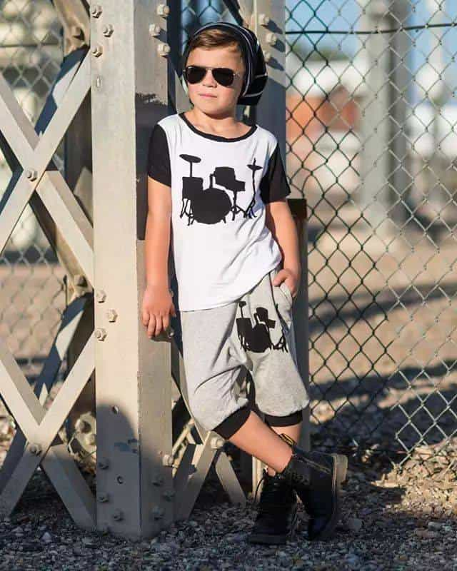 boys fashion 2019, boys clothes 2019, boys summer clothes 2019, musical style