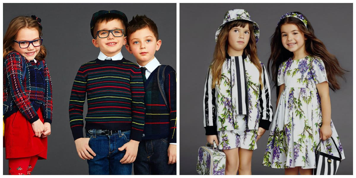 kids fashion 2019, trends and tips for children's fashion clothes