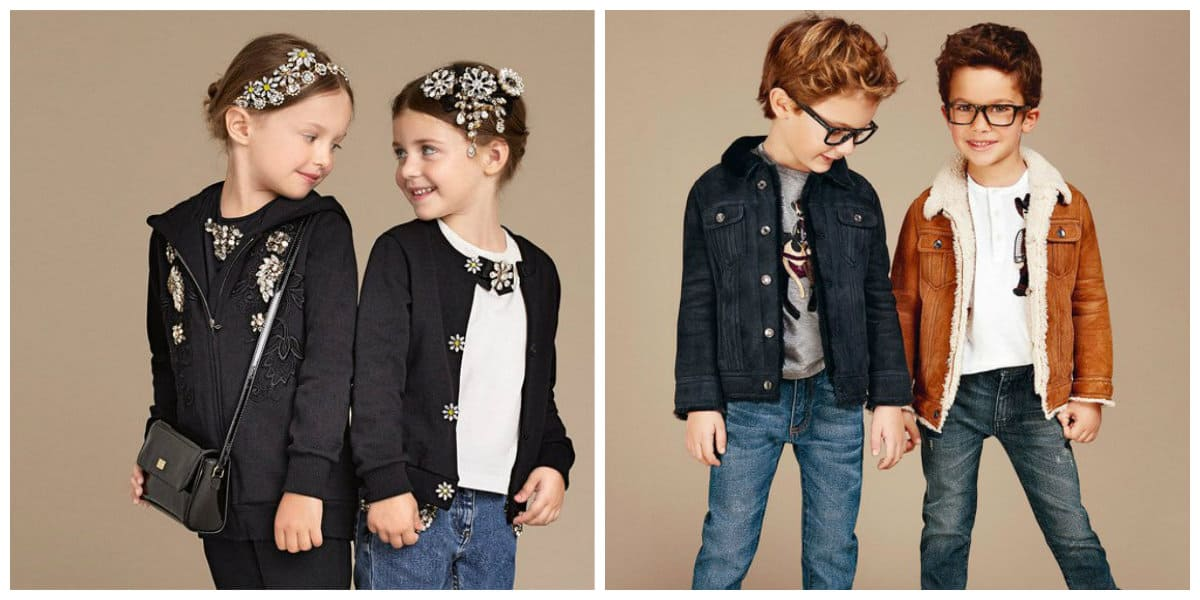 kids fashion 2019, stylish ideas and tips for children's fashion 2019