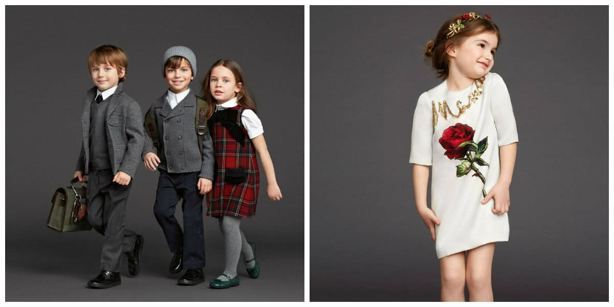 kids fashion 2019, stylish trends and styles for children's fashion 2019