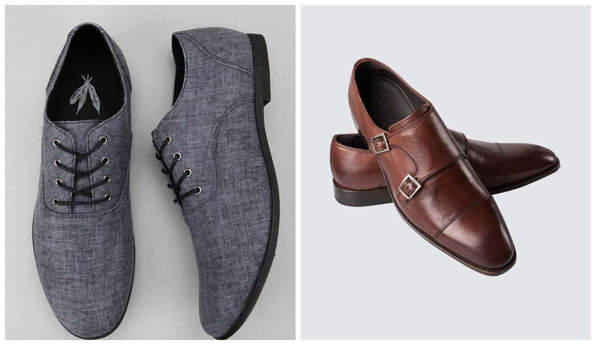mens shoes 2019, gray mens shoes, brown mens shoes