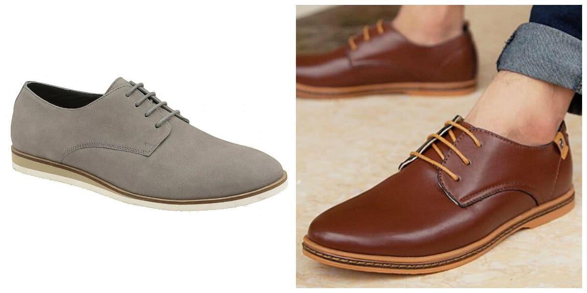 mens shoes 2019, nubuck mens shoes, leather mens shoes