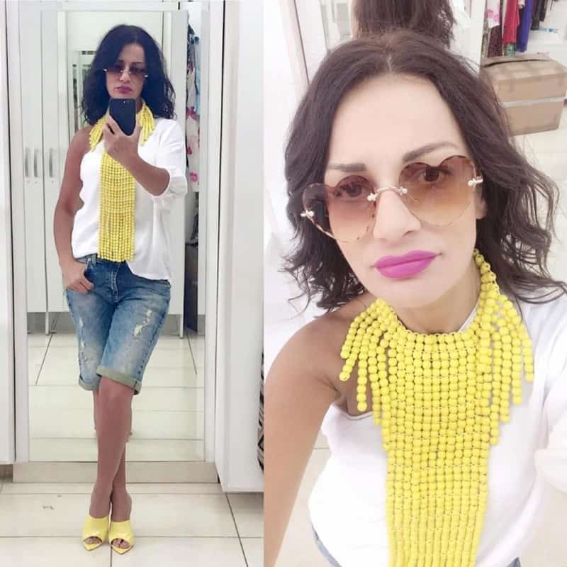 Blouse Design 2020: Tendencies and Women Blouse Trend 2020
