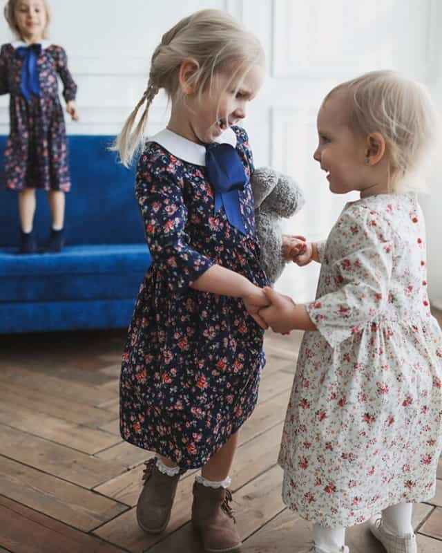 Kids Fashion 2019: Fashionable Ideas and Trends for Kids Clothes 2019