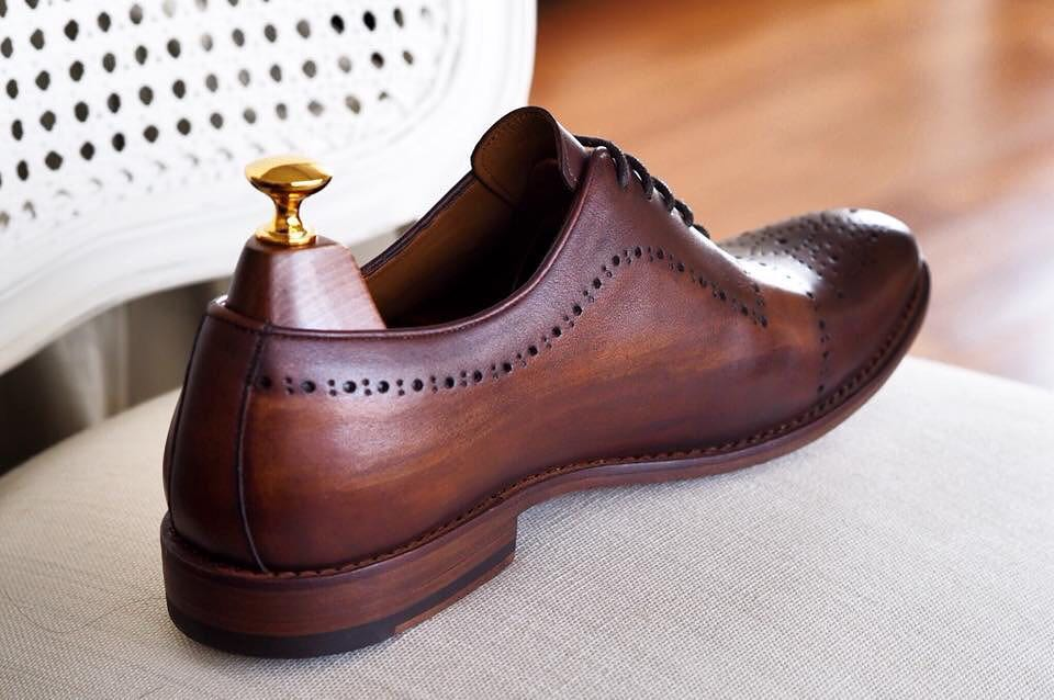 Mens Shoes 2019: Top Styles and Trends for Mens Designer Shoes 2019