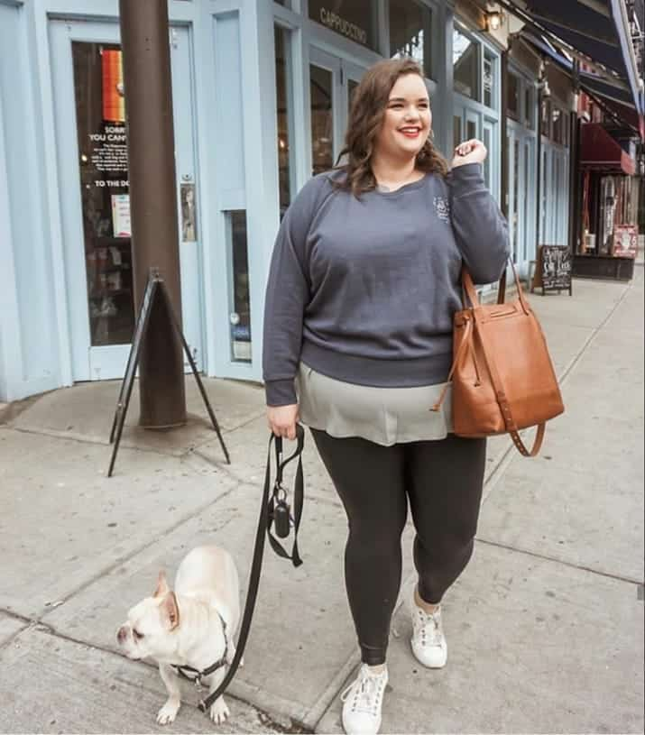 Plus Size Fashion 2020: Tends and Tendencies of Trendy Plus Size Clothing