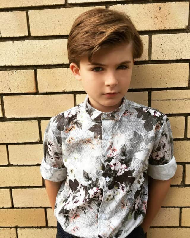 Boys Fashion 2019: Top Fashionable Ideas and Trends for Boys Clothes 2019