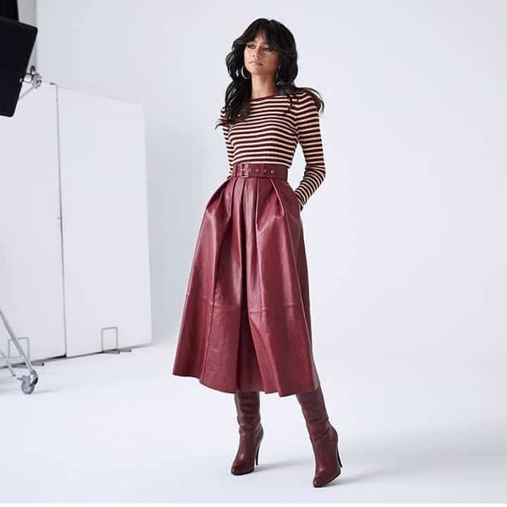 Skirts 2020: Popular Styles and Models for Skirt Trends 2020