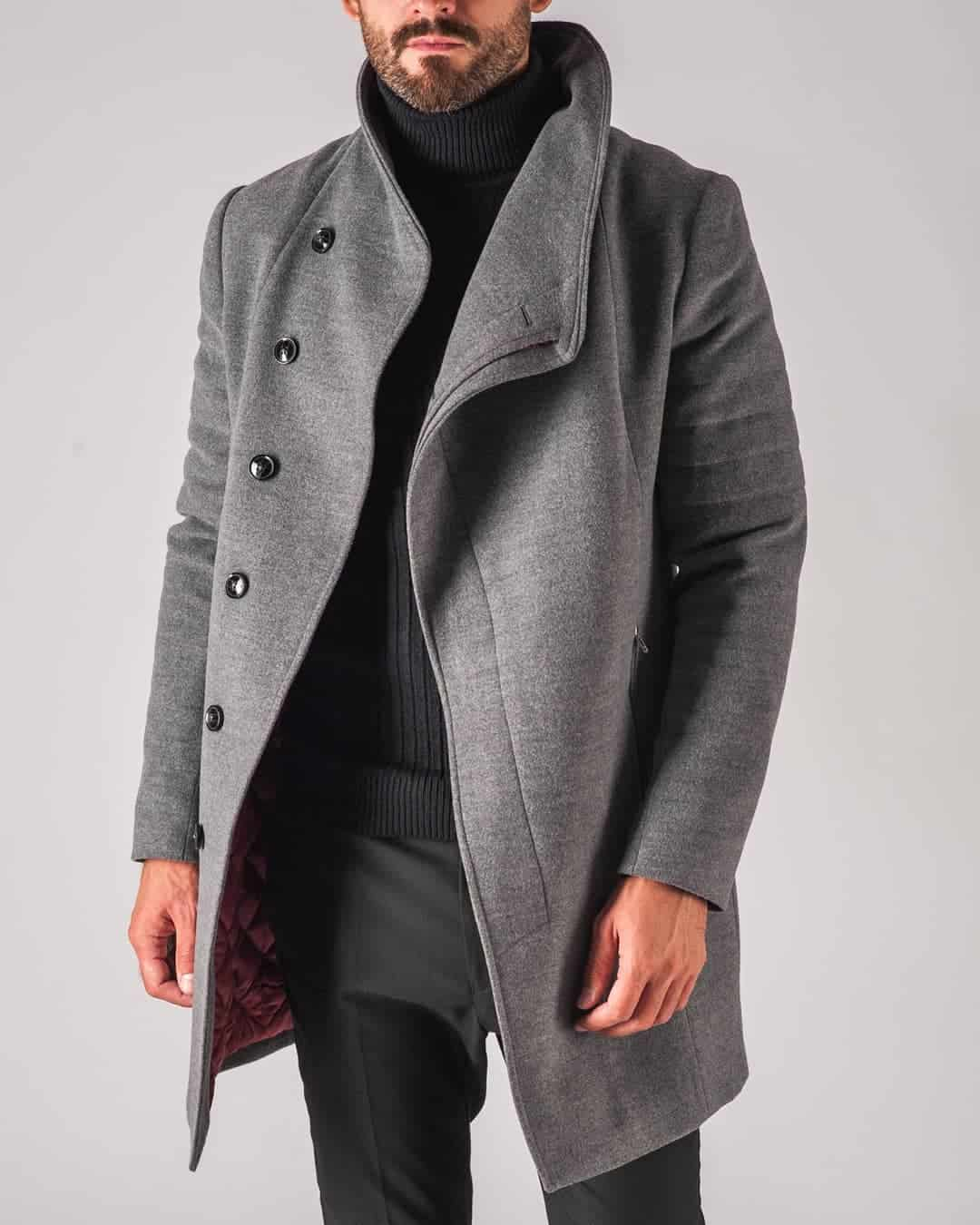 best-winter-jackets-2019Mens Winter Coats 2021: Top Trends and Novelties (30+ Photos and Videos)