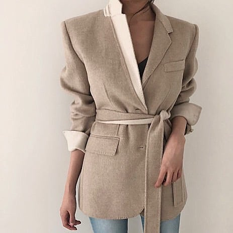 Womens Blazers 2021 Top Trends Of Blazers For Women 2021 40 Photos