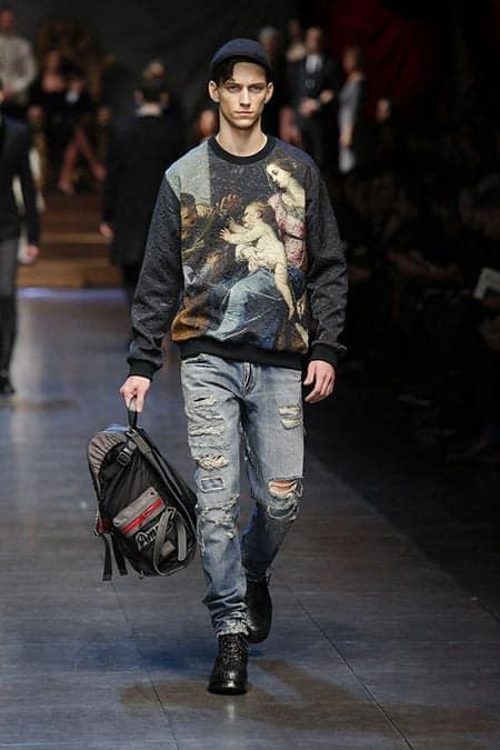 Best men's jeans trends 5