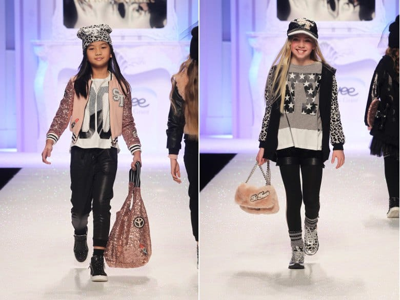 Kids Fashion Winter 2015-16 4