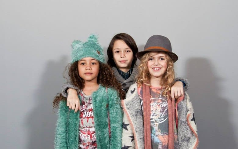 Kids Fashion Winter 2015-16 7