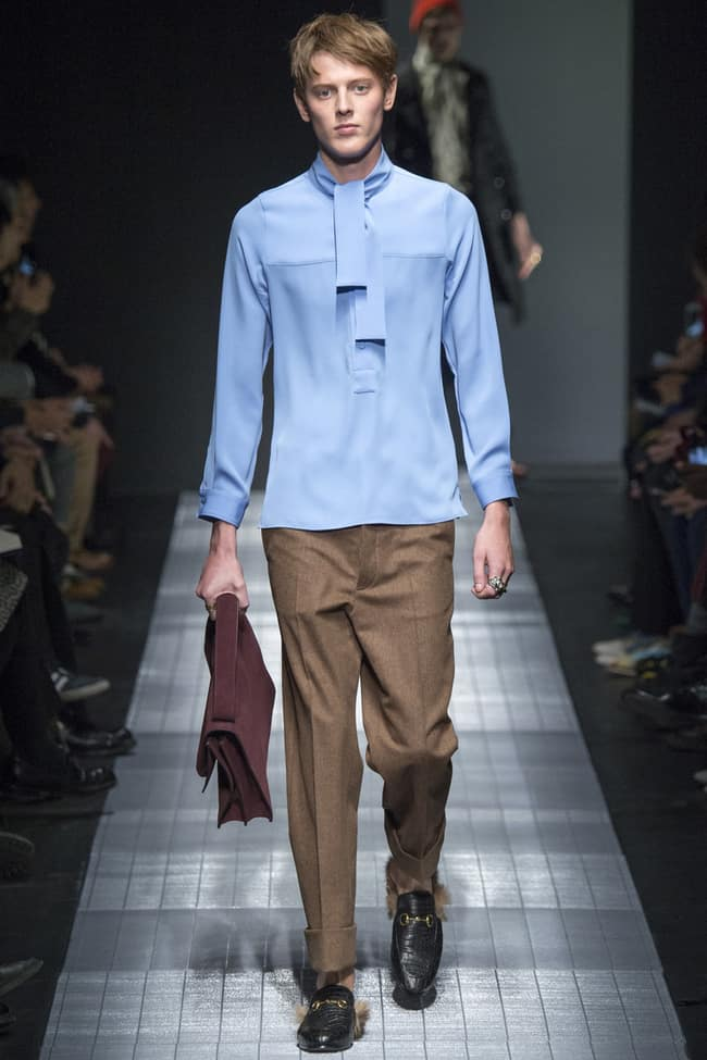 Men 39 S Fashion 2015 2016 Autumn Winter Trends And Collections Features