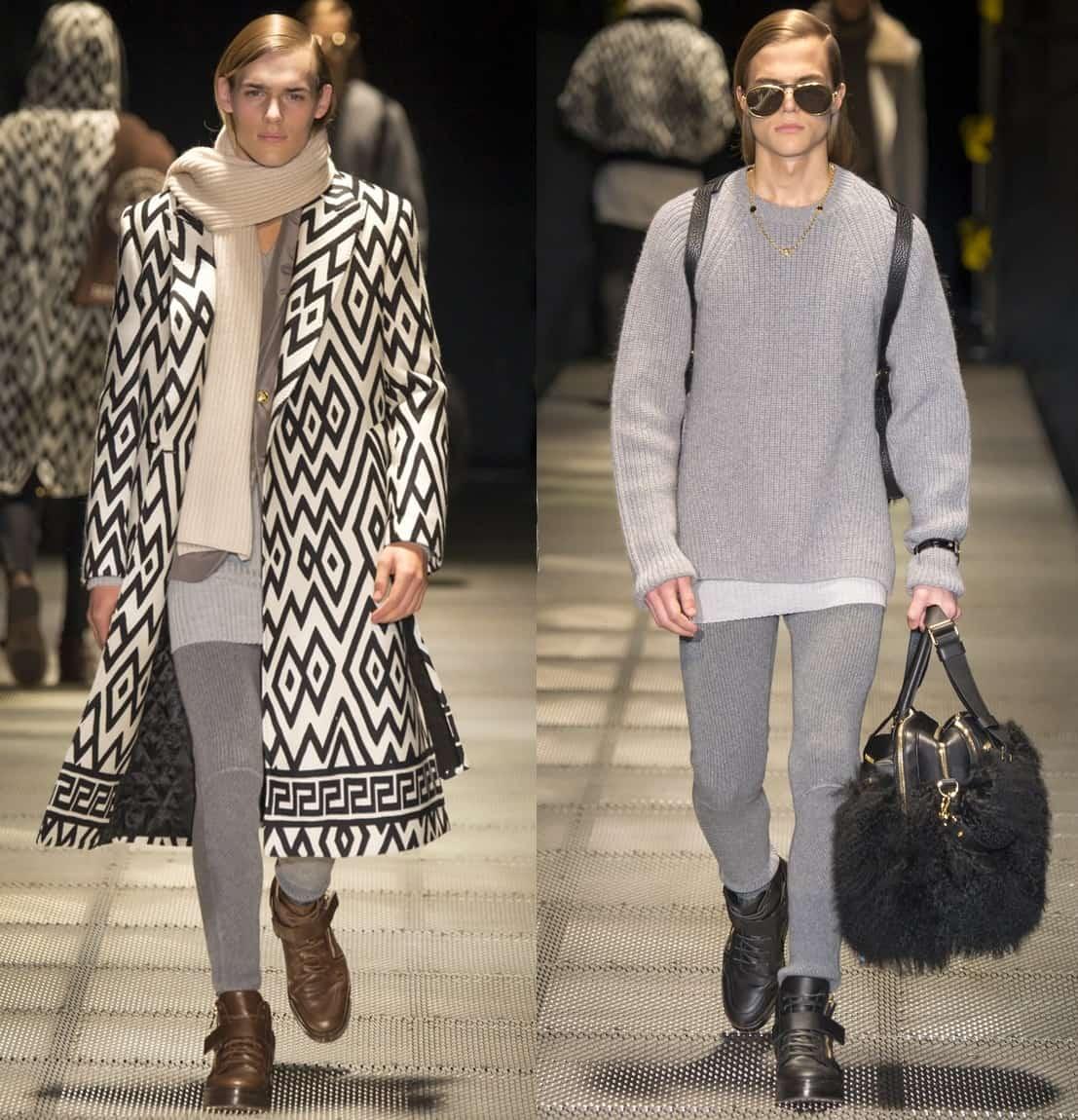 Men's fashion trends 2015-2016 autumn – winter 5
