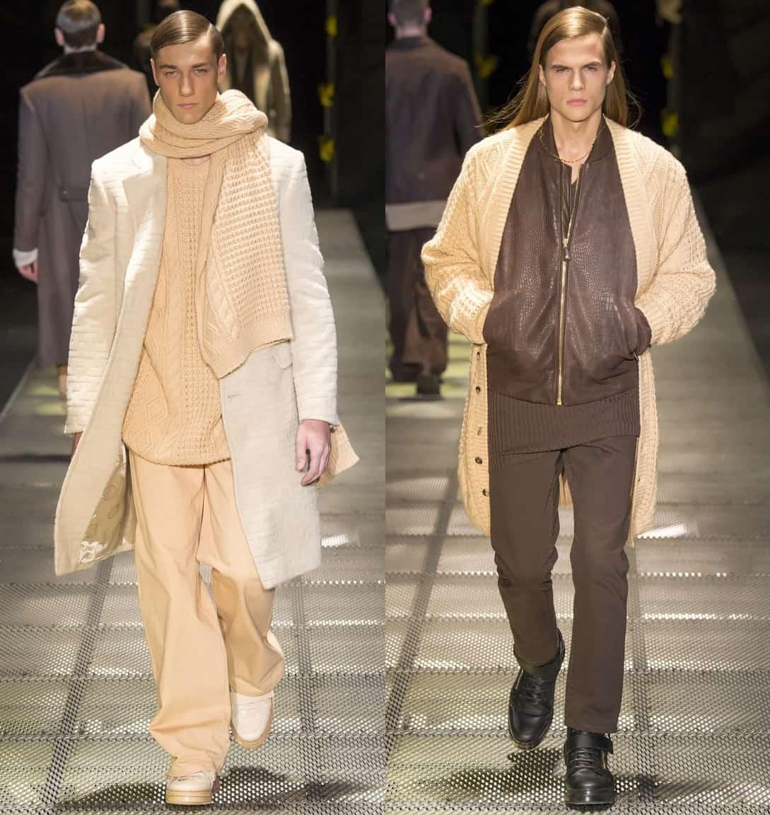 Men's fashion trends 2015-2016 autumn – winter 6