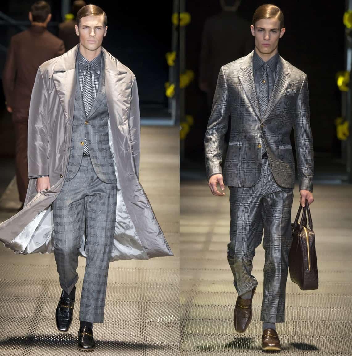Men's fashion trends 2015-2016 autumn – winter 7