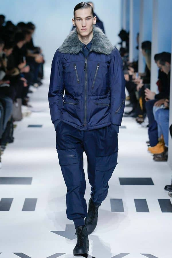 Men 39 S Clothing Autumn Winter 2015 2016