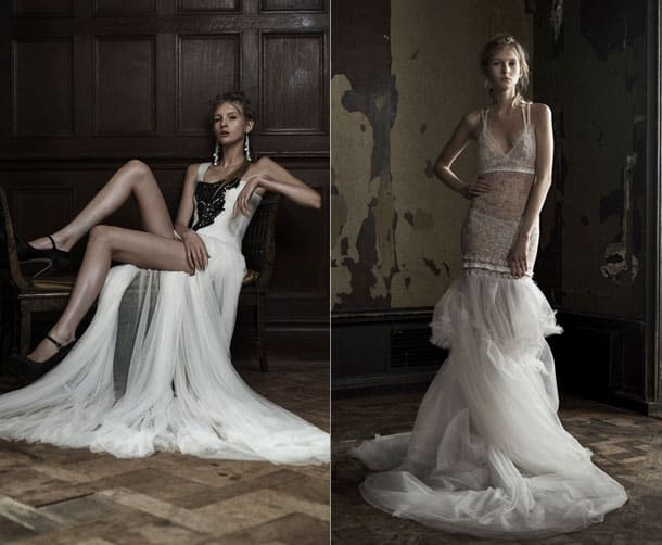 Vera Wang wedding dresses collection SS 16 (4)