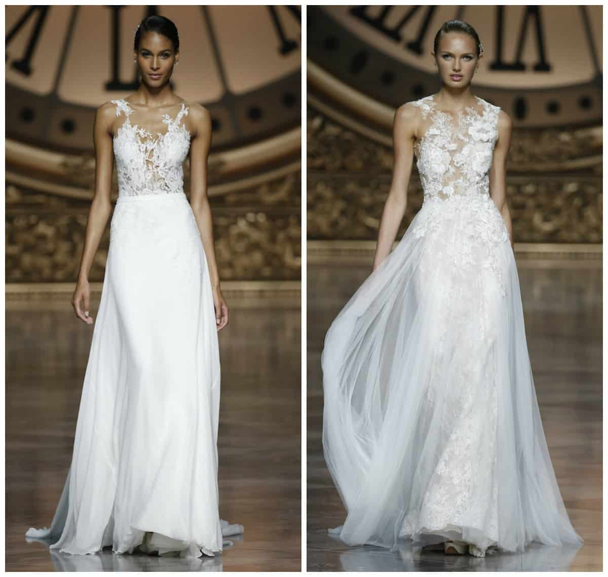 Wedding Dresses 2016 from Pronovias 1