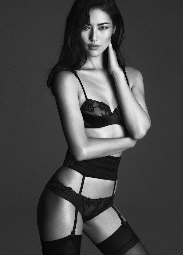 Women's lingerie trends 2016