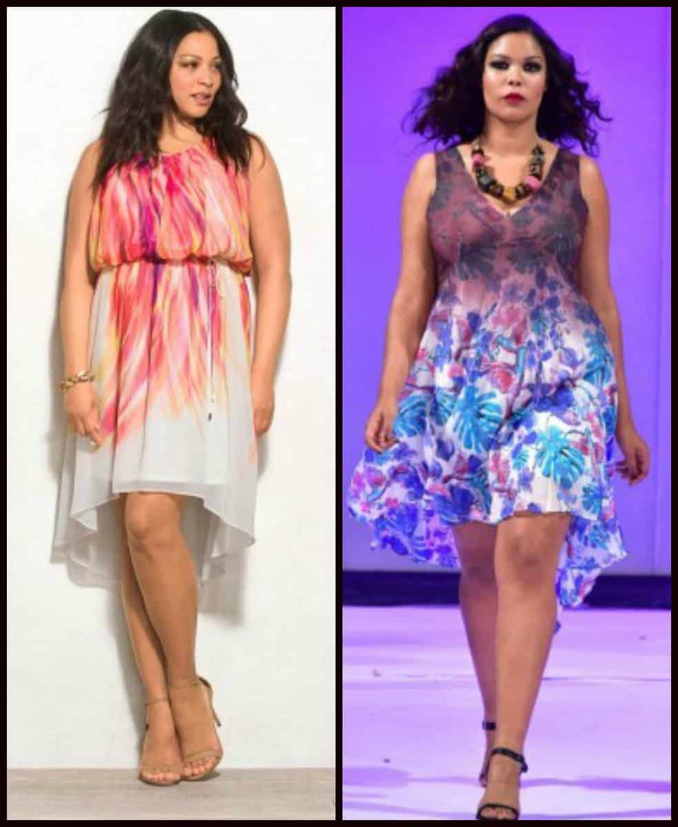Women s plus size clothing trends spring summer 2016 Fashion trends going out of style
