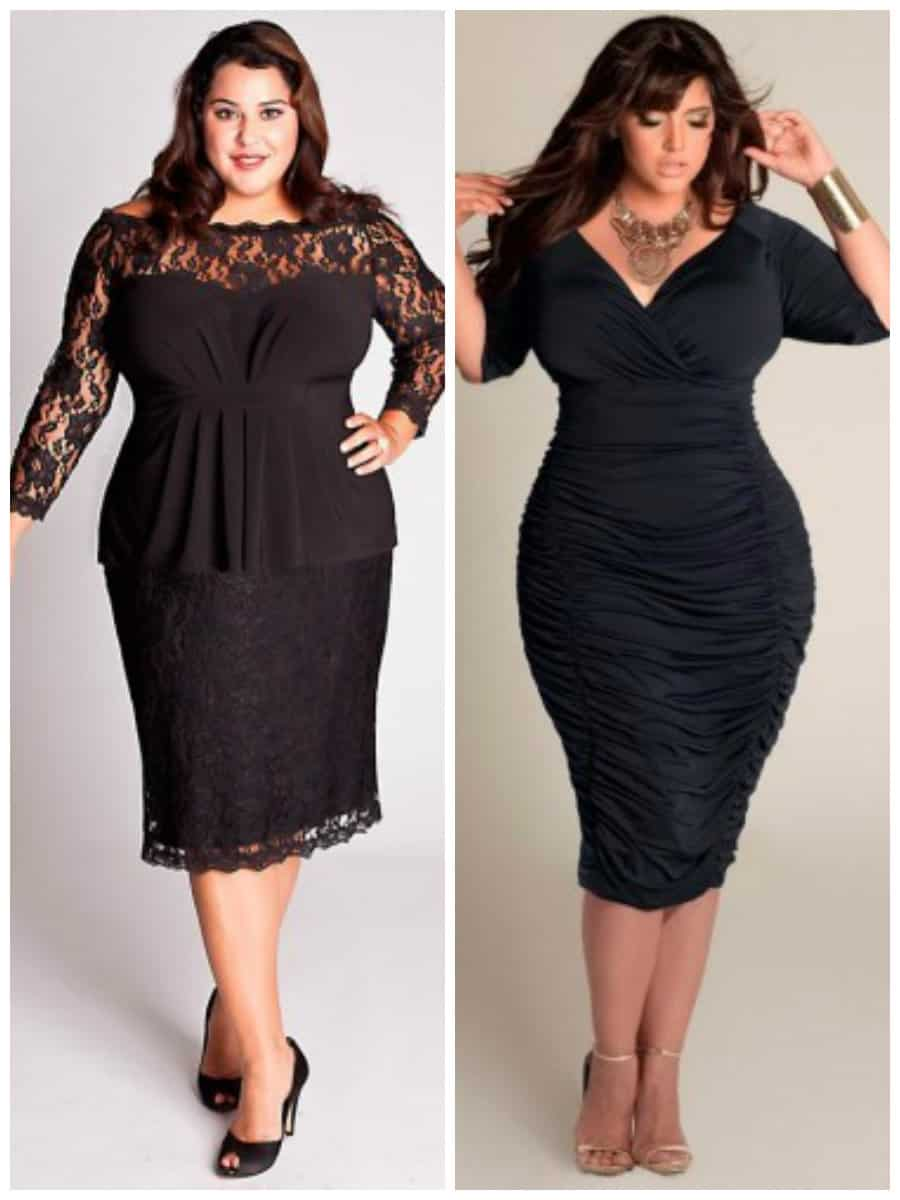 Women S Plus Size Clothing Trends Spring Summer 2016 Dress Trends