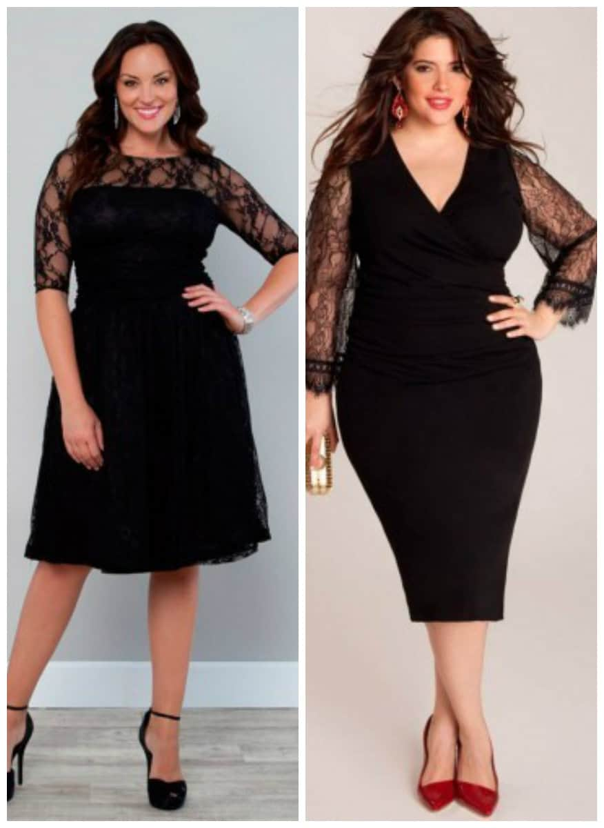 Women's plus size clothing trends Spring Summer 2016 ...