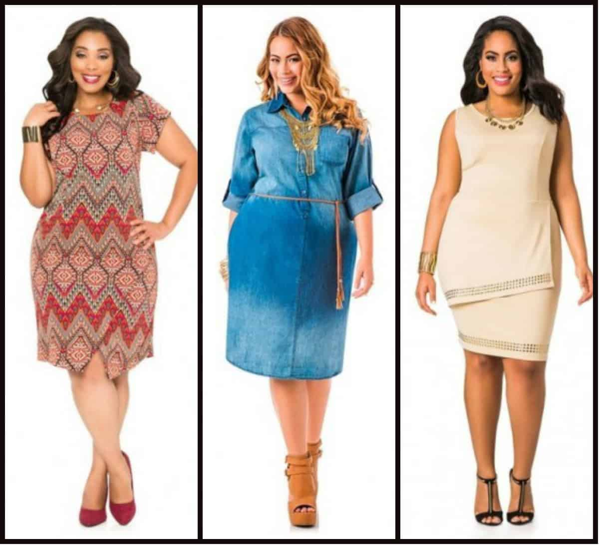 Women's-plus-size-clothing-trends-Spring-Summer-2016