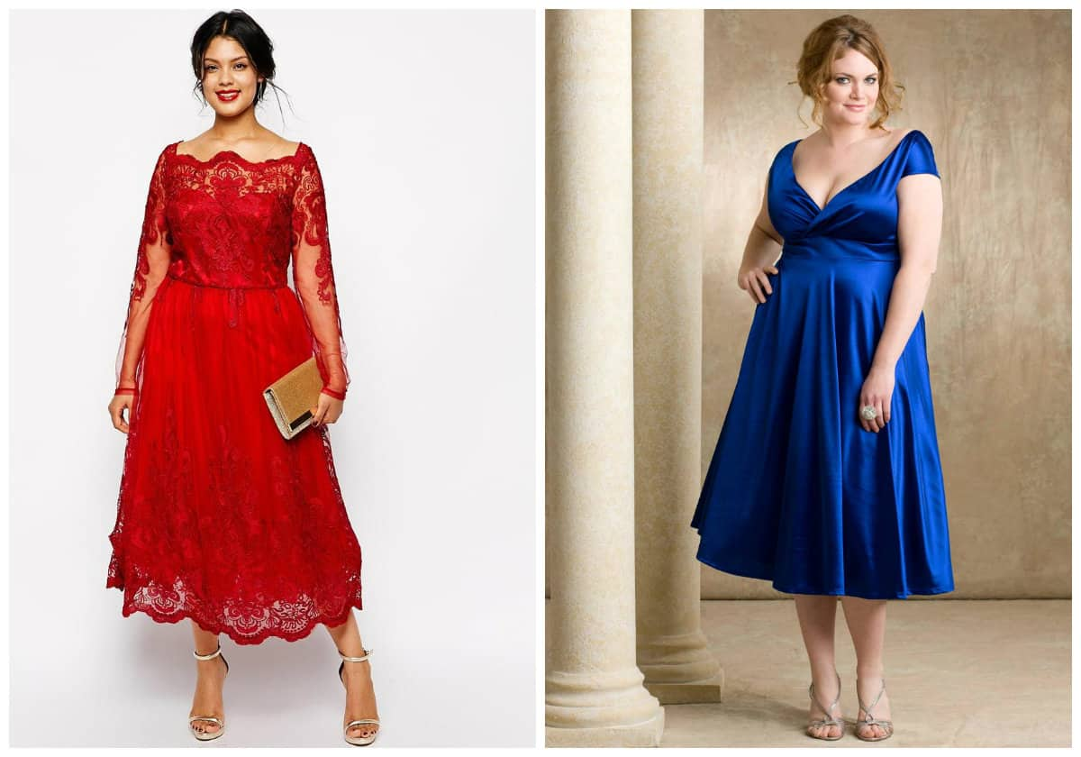 Christmas Ball Gowns Plus Size.Women S Plus Size Christmas Dresses Fashion Dresses