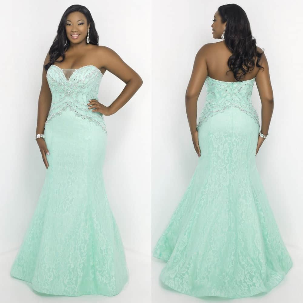Women's plus size cocktail and evening dresses 2016 2
